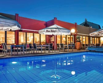 Fürther Hotel Mercure Nürnberg West - Fürth - Uima-allas