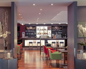 Fürther Hotel Mercure Nürnberg West - Fürth - Bar