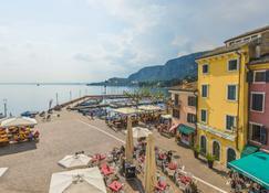 Hotel Remàt - Garda - Μπαλκόνι