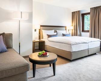 Hotel Kokenhof - Burgwedel - Slaapkamer