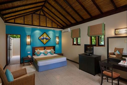 Ellaidhoo Maldives by Cinnamon - Ellaidhoo - Bedroom