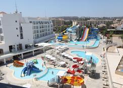Anastasia Hotel Apartments - Protaras - Uima-allas