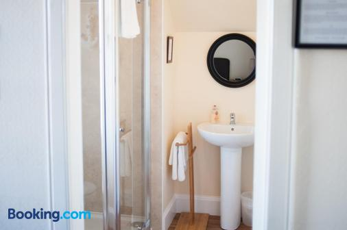 Alban And Abbey Guest House - Inverness - Bathroom