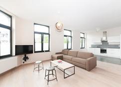 Smartflats Design - Opera - Liège - Living room