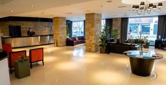 Neuquen Tower Hotel - Neuquén