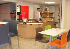 Premiere Classe Liege / Luik - Lüttich - Restaurant