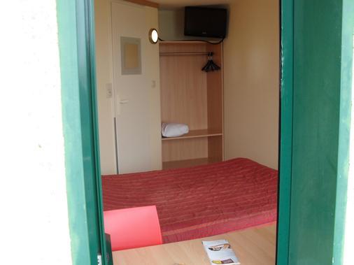 Premiere Classe Liege / Luik - Lüttich - Schlafzimmer
