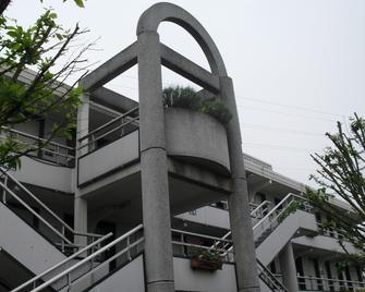 Premiere Classe Liege / Luik - Lüttich - Gebäude