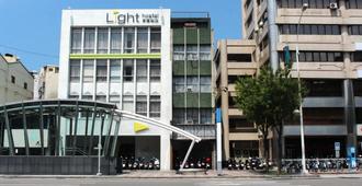 Light Hostel Kaohsiung - Kaohsiung - Building