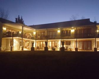 Mt Horeb Manor - Clarens - Gebäude