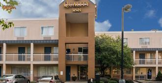 Quality Inn - Ньюарк
