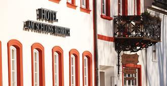 Hotel Am Schloss Biebrich - Wiesbaden