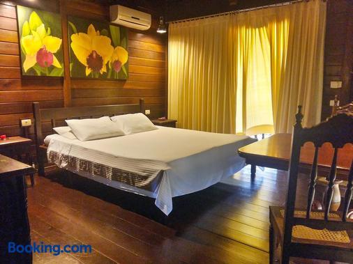 Villa Maree - Pipa - Bedroom