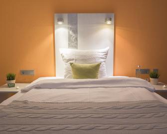 Hotel & Restaurant Badischer Hof - Bühl - Bedroom