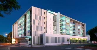 Oaks Mackay Carlyle Suites - מאקאי - בניין