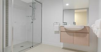 Oaks Mackay Carlyle Suites - Mackay - Phòng tắm