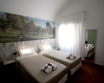 Hotel 7 Camere - Gravina in Puglia - Bedroom