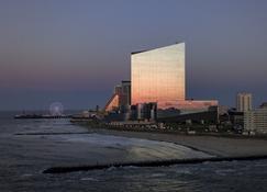 Ocean Casino Resort - Atlantic City - Outdoor view
