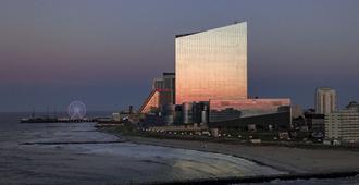 Ocean Casino Resort - Atlantic City - Outdoors view