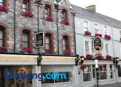 Foley's Townhouse Killarney - Killarney - Edificio