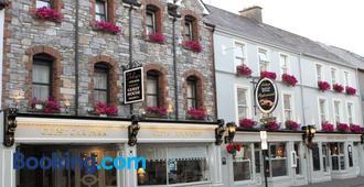 Foley's Townhouse Killarney - Killarney - Building