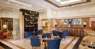 Trident, Cochin - Kochi - Lounge