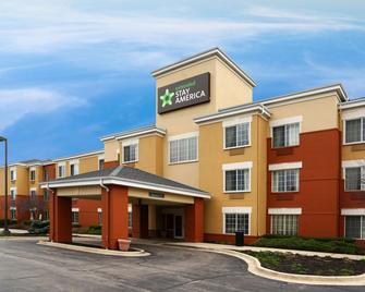 Extended Stay America - Chicago - Schaumburg - Convention Center - Schaumburg - Toà nhà