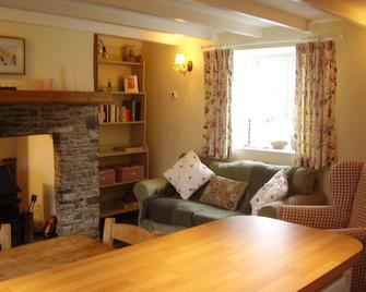 Stunning Cottage with Sea View - Boscastle