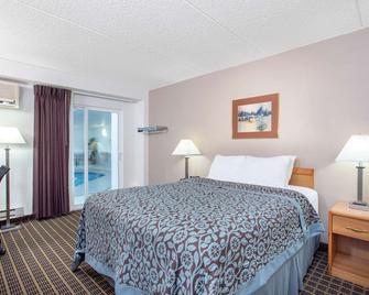 Days Inn by Wyndham Fond du Lac - Fond du Lac - Bedroom