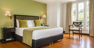 Hotel Le Manoir Bogota - Bogotá - Habitación