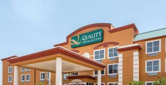 Quality Inn & Suites - West Monroe - Edificio