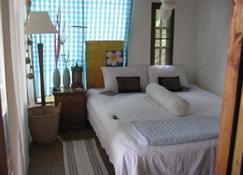 Lanlay Home Stay Krabi - Ao Luek - Habitación