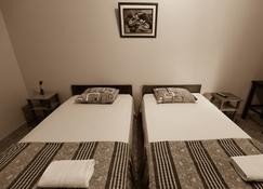 Nasca Trails B&B - Nazca - Bedroom