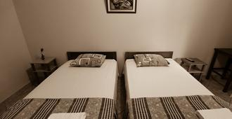 Nasca Trails B&B - Nazca - Schlafzimmer