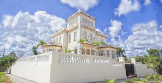 La Villa Teresa - Havana - Building