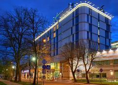 Radisson Blu Hotel, Kaliningrad - Kaliningrad - Gebäude
