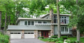 Forest Hill Bed and Breakfast - Kitchener