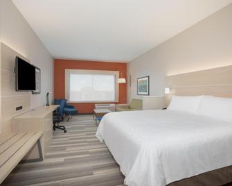 Holiday Inn Express & Suites Denver Ne - Brighton - Brighton - Bedroom