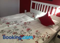 Apartments Villa Lili - Umag - Bedroom