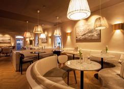 Ebner - Boutique-Hotel & Konditorei - Lindau - Restaurant