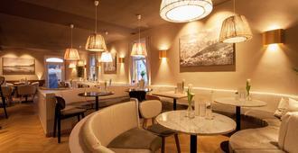 エブナー - ブティック ホテル ウント コンディトライ - リンダウ - レストラン