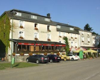 Hotel La Châtelaine & Aux Chevaliers - Herbeumont - Building