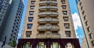 Intercontinental São Paulo - Sao Paulo - Building