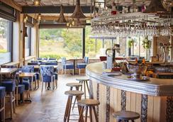 Best Western Hotel De Havelet - Saint Peter Port - Restaurant