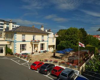 Best Western Hotel De Havelet - Saint Peter Port - Gebouw