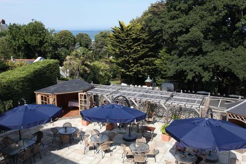 Best Western Hotel De Havelet - Saint Peter Port - Attraktionen