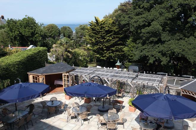 Best Western Hotel De Havelet - Saint Peter Port - Attractions