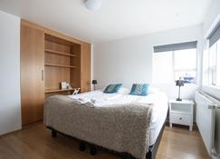 Old Airline Guesthouse - Hofn - Bedroom