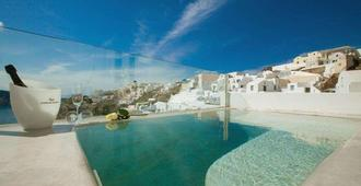 Alta Mare by Andronis - Oia - Pool