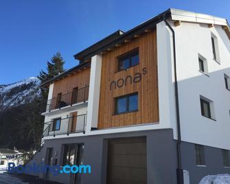 NonaS b&b - Galtur - Building